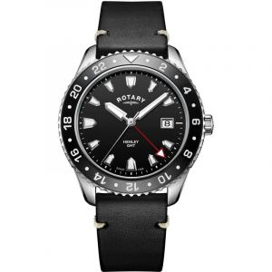 Montre Homme Rotary Henley GMT GS05108/04