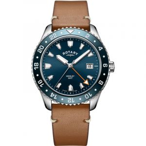 Montre Homme Rotary Henley GMT GS05108/05