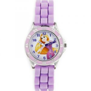 Montre Enfant Disney Princesses Rapunzel PN9006