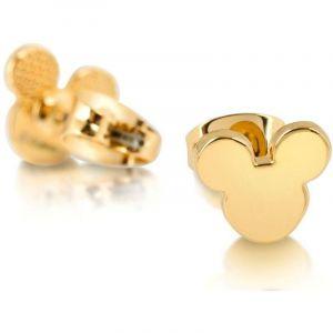 Bijoux Femme Disney Couture Mickey Mouse Head Stud Boucles d'oreilles DYE245