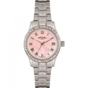 Montre Femme Rotary Exclusive LB00372/07