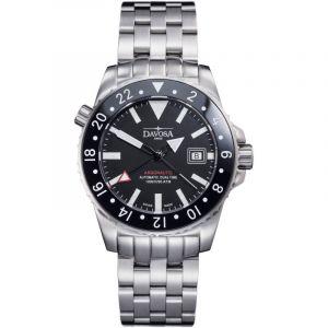 Montre Homme Davosa Argonautic Dual Time GMT 16151220