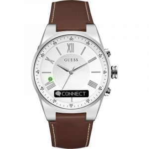 Montre Unisexe Guess Connect Bluetooth Hybrid Smartwatch C0002MB1