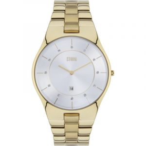Montre Femme STORM Crysty CRYSTY-GOLD