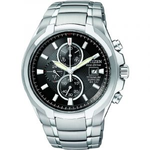 Montre Chronographe Homme Citizen CA0260-52E