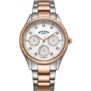 Montre Femme Rotary Exclusive Multifunction LB00327/41