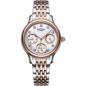 Montre Femme Rotary LB00381/41
