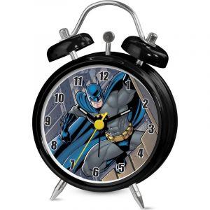 Montre Horloge Character Batman Mini Twinbell Alarm Clock BAT47DC