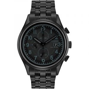 Montre Chronographe Homme Citizen CA0625-55E