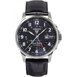 Montre Homme Junkers Mountain Wave Project GMT 6844-3