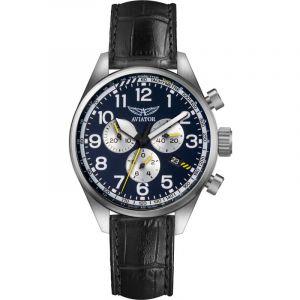 Montre Chronographe Homme Aviator Airacobra P45 V.2.25.0.170.4