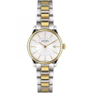 Montre Femme Rotary LB02772/06