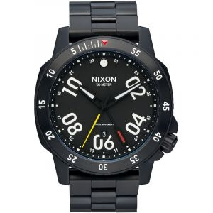 Montre Homme Nixon The Ranger GMT A941-001