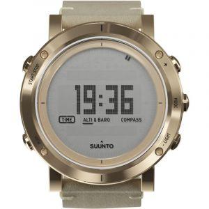 Montre Chronographe Femme Suunto Essential Altimeter Barometer Compass SS021214000