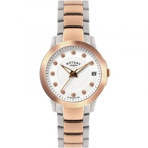 Montre Femme Rotary LB02837/41