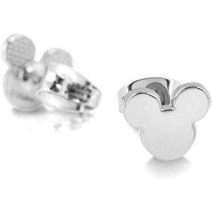 Bijoux Femme Disney Couture Mickey Mouse Head Stud Boucles d'oreilles DYE246