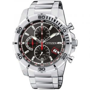 Montre Chronographe Homme Citizen Quartz AN3490-55E