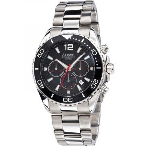 Montre Chronographe Homme Accurist London MB946BB
