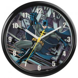 Montre Horloge Character Batman Wall Clock BAT46DC