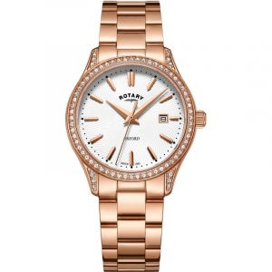 Montre Femme Rotary Oxford LB05096/02