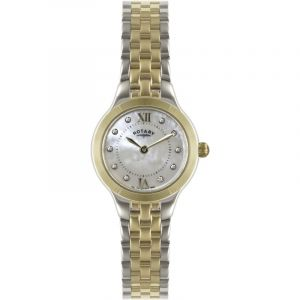 Montre Femme Rotary LB02761/41