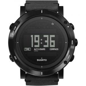 Montre Chronographe Homme Suunto Essential Altimeter Barometer Compass SS021215000