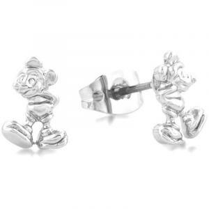 Bijoux Femme Disney Couture Little Standing Mickey Mouse Stud Boucles d'oreilles DJE206