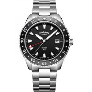 Montre Homme Rotary Henley GMT GB05108/04