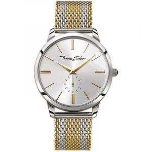 Montre Homme Thomas Sabo Rebel Spirit WA0269-282-201-42MM