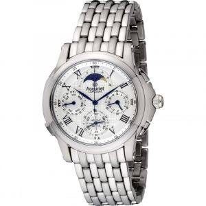 Montre Chronographe Homme Accurist GMT GMT122W