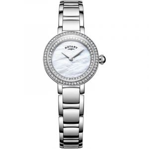 Montre Femme Rotary Cocktail Petite LB05085/41