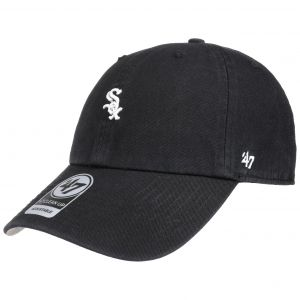 Casquette Abate White Sox by 47 Brand  baseball cap