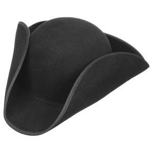 Chapeau Tricorne Classique by Lierys  chapeaux en feutre de laine