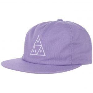 Casquette Washed Logo Snapback by HUF  baseball cap