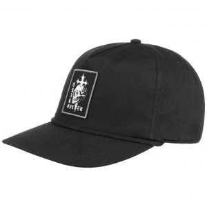 Casquette Sketchy Ridge by Quiksilver  baseball cap