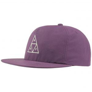 Casquette Triangle Nylon Snapback by HUF  baseball cap