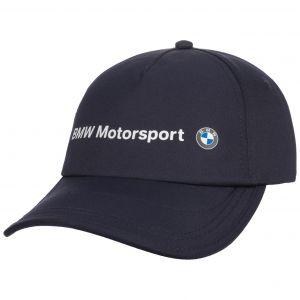 Casquette BMW Motorsport BB by PUMA  casquette strapback