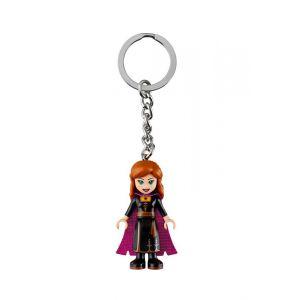 Porte-clés Anna La Reine des neiges 2 LEGO® ? Disney