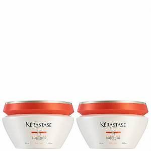 Kérastase - Nutritive Duo Pack: Masquintense Epais For Thick Hair 200ml x 2 for Women