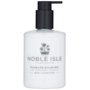 Noble Isle Body Lotion Hydrator à la rhubarbe 250ml