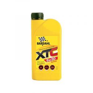 Huiles de synthèse XTC 5w30 - BARDAHL