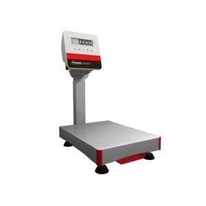 Balance à colonne 30kg/5g – Plateau 400x300 mm - TIMBER