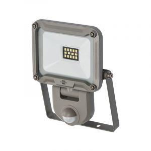 Projecteur led jaro détecteur de mouvement (nouvelle génération) 6500 °k 44 10 w 1 pièce(s) 980 projecteur led jaro 1050p alu ip54 - brennenstuhl