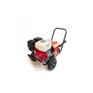 Nettoyeur HP eau froide moteur thermique TSL13190H - DIMACO
