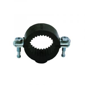 Colliers série lourde - double embase isophonique m8 - scell it