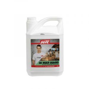 Détergent désinfectant 3d multi-usages - itw spraytec
