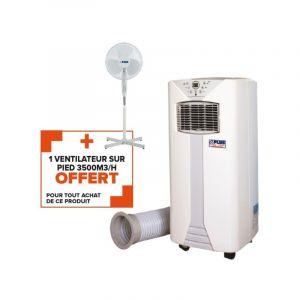 Climatiseur mobile 2300w - s.plus