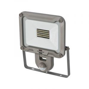 Projecteur led jaro détecteur de mouvement projecteur led jaro 3000p 30 w 6500 °k 44 2930 1 pièce(s) - brennenstuhl