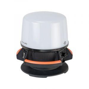 Projecteur de chantier professionalline led hybrid 5.00 m 6500 °k 50 w 1 pièce(s) projecteur de chantier professionalline led hybrid 4000 0 h05rn-f 3g