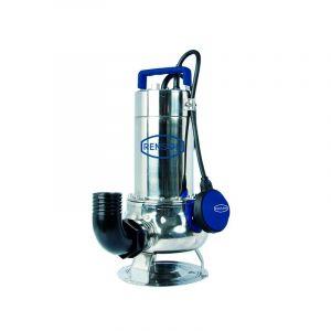 Pompe de relevage monophasée eaux très chargées 0.75 kw monophasé 230v pompe de relevage monophasée eaux très chargées 0.75 kw eaux très chargées 400
